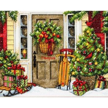 En Casa por Navidad