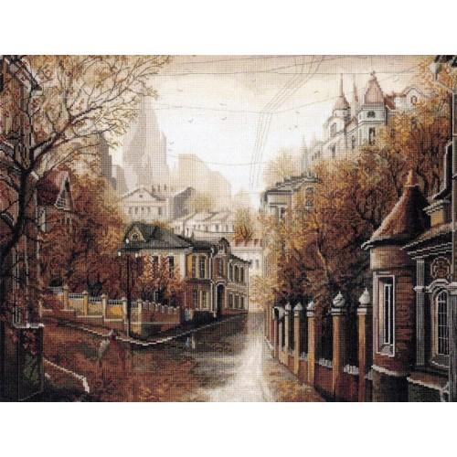 La Calle del Otoño
