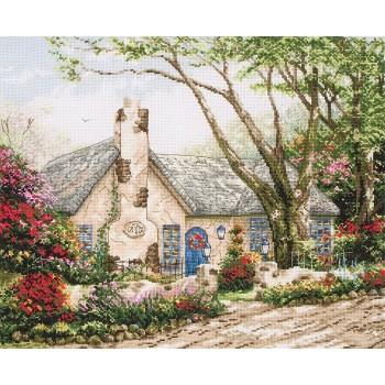 La Cabaña de las Flores