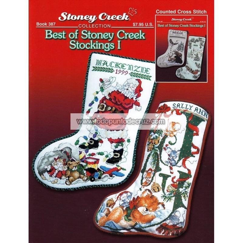 Las Mejores Botas de Navidad de Stoney Creek I