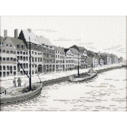 Puerto de Nyhavn