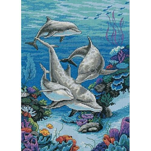 El Dominio de los Delfines