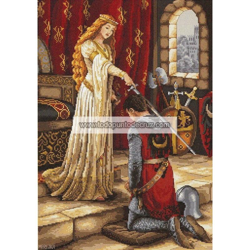 La Espada y el Caballero