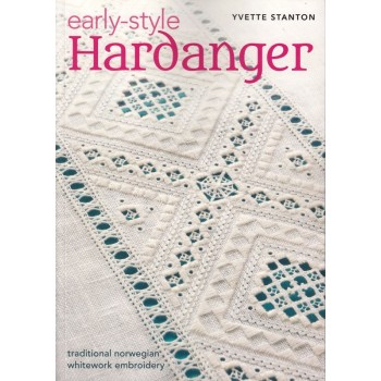 Early Style Hardanger: Hardanger Tradicional