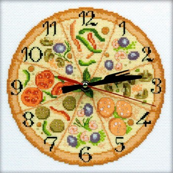 Reloj Bon Appetit