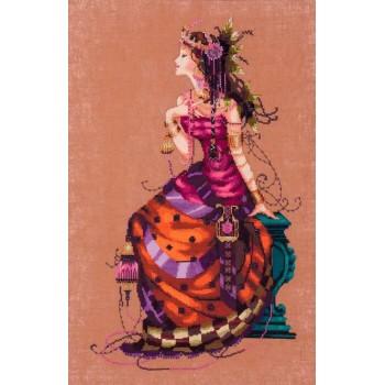 La Reina Gitana