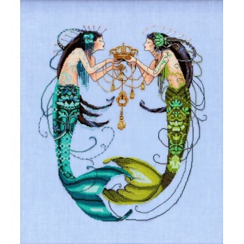 Las Sirenas Gemelas