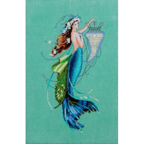 La Sirena y el Naufragio