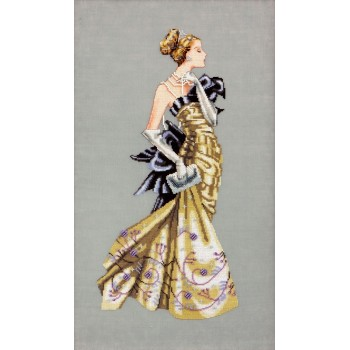 Lady Alexandra