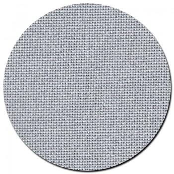 Retal de lugana 26 ct. Blanco 70 x 71 cm.