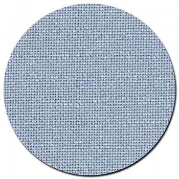 Tela lugana 26 ct. Azul Celeste