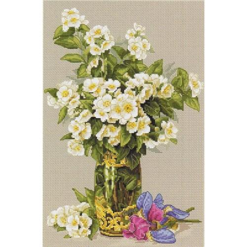 Ramo de Flores Blancas