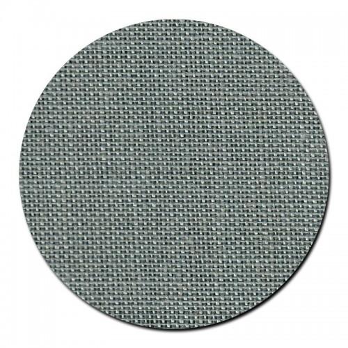 Tela de lino 28 ct. Verde Piedra