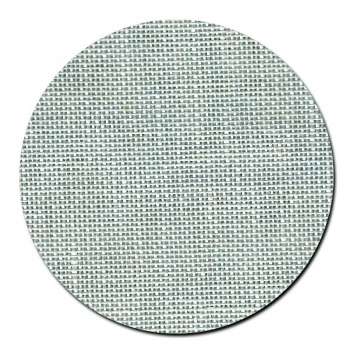 Tela de lino 28 ct. Verde Agua