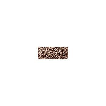 Hilo Kreinik 215C Antique Copper Corded grosor 4 (very fine)