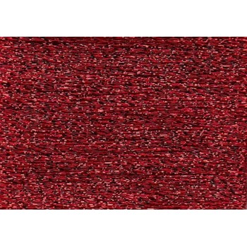 Hilo Petite Treasure Braid PB07 Red de Rainbow Gallery