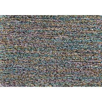 Hilo Petite Treasure Braid PB15 Lite Multi de Rainbow Gallery