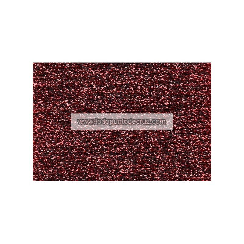 Hilo Petite Treasure Braid PB19 Dark Red de Rainbow Gallery