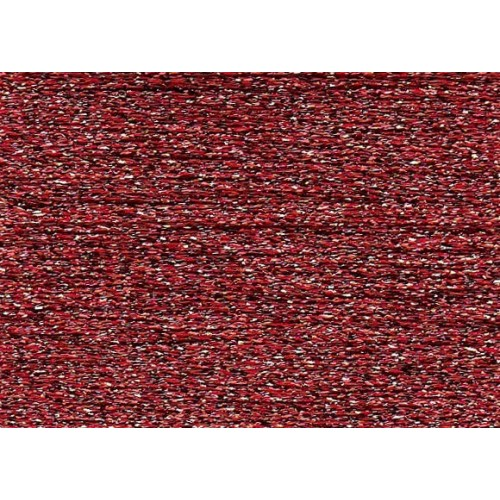 Hilo Petite Treasure Braid PB44 Brick Red de Rainbow Gallery