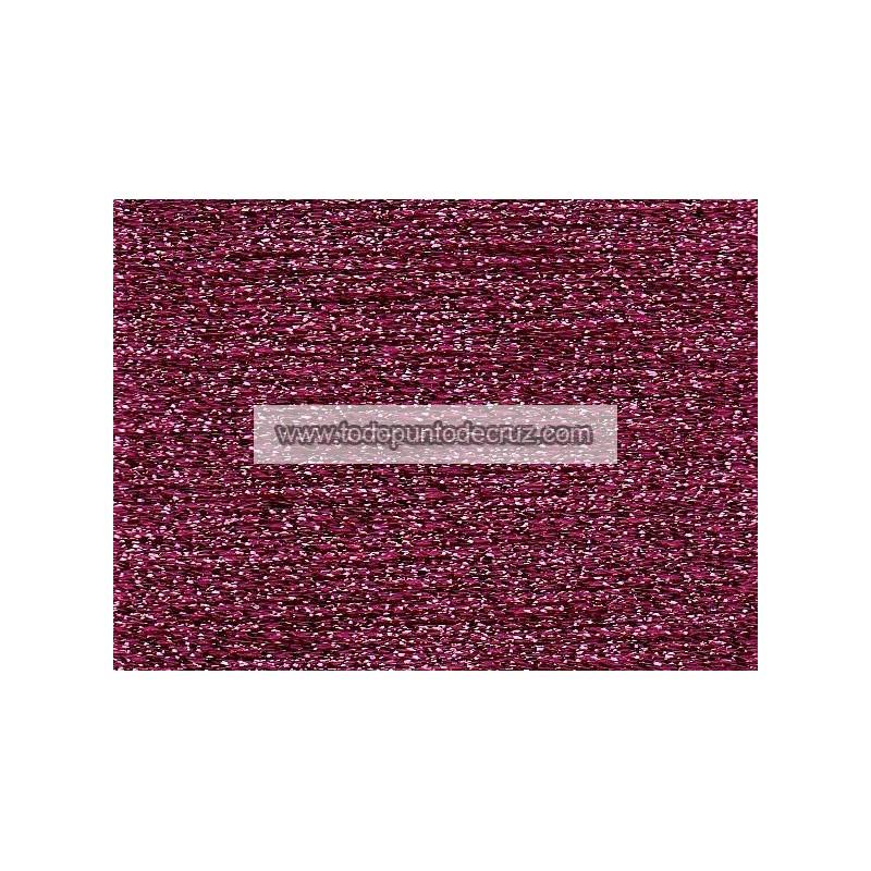 Hilo Petite Treasure Braid PB67 Raspberry de Rainbow Gallery