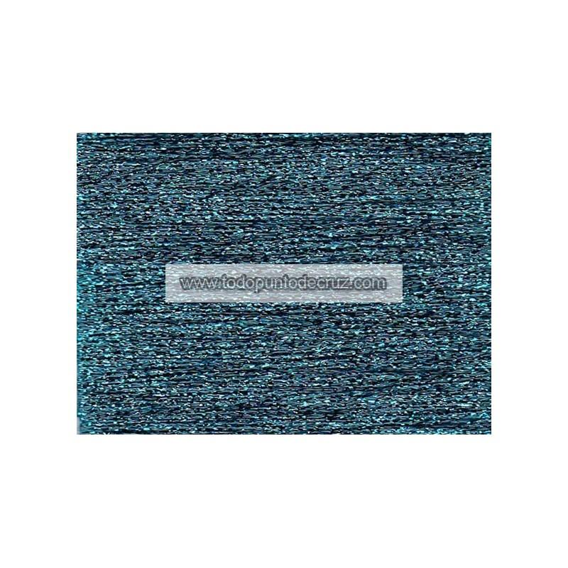 Hilo Petite Treasure Braid PB72 Agean Blue de Rainbow Gallery