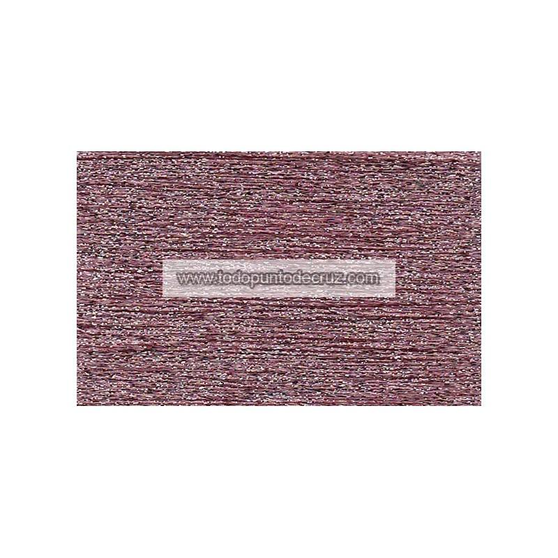Hilo Petite Treasure Braid PH11 Pink (High Gloss) de Rainbow Gallery