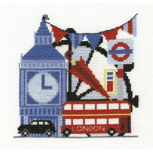 De Turismo por Londres