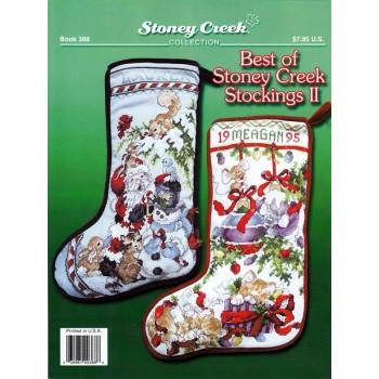 Las Mejores Botas de Navidad de Stoney Creek II