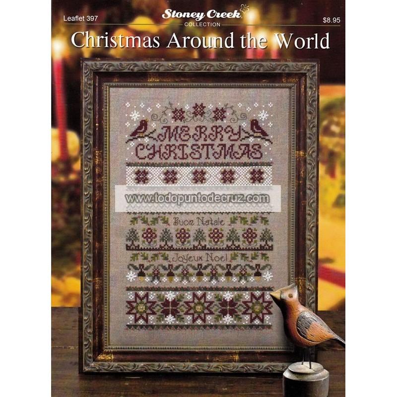 Navidad alrededor del Mundo