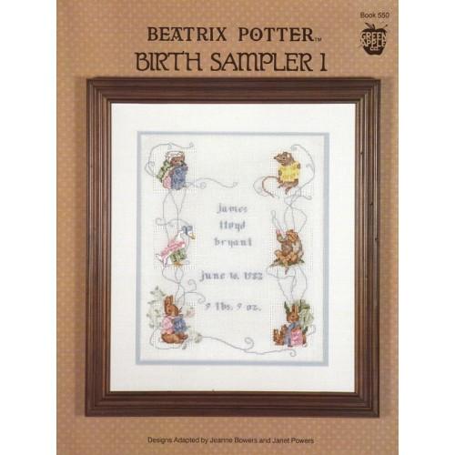 Beatrix Potter: Natalicio I