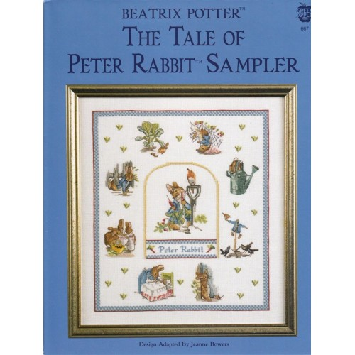 Beatrix Potter: El Cuento de Peter Rabbit