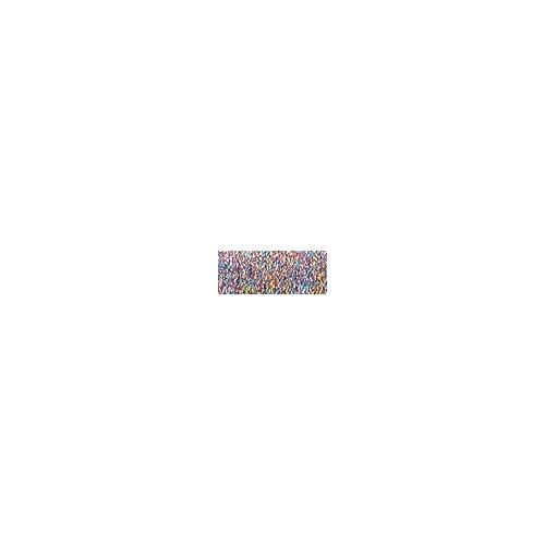 Hilo Kreinik 042 Confetti Fuchsia grosor 8 (fine)