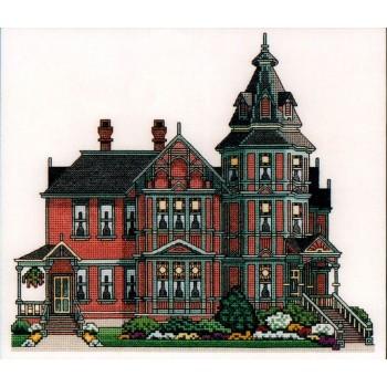 Casa Starret