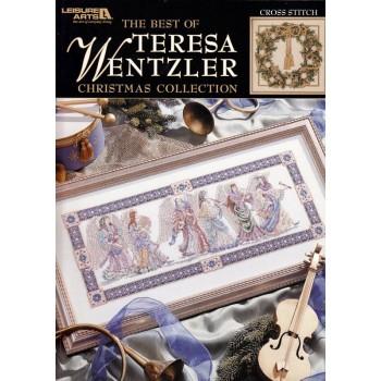 Los Mejores Diseños Navideños de Teresa Wentzler
