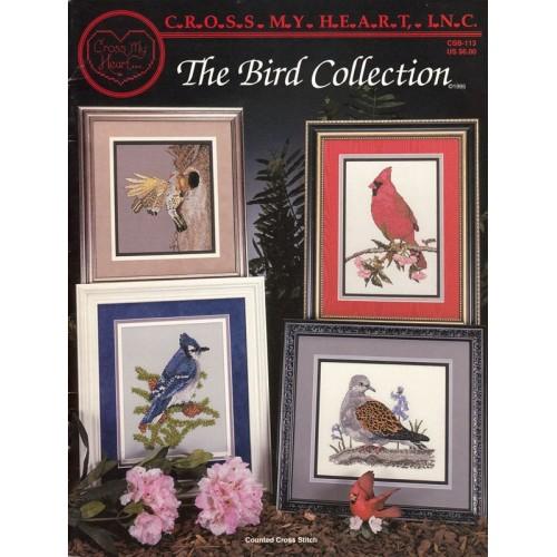 Colección de Pájaros