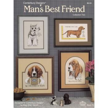 El Mejor Amigo del Hombre (II)
