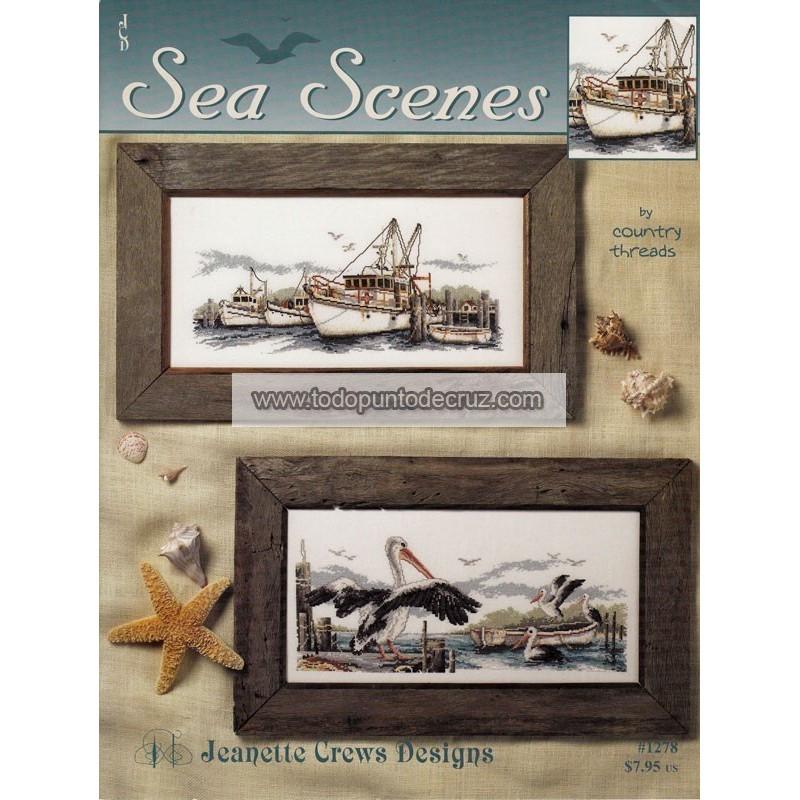 Escenas Marítimas