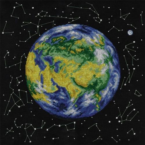 Planeta Tierra Europa