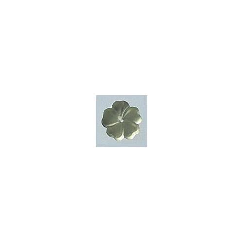 Mill Hill 12005 5 Petal Flower Matte Jonquil