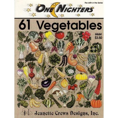 61 Verduras