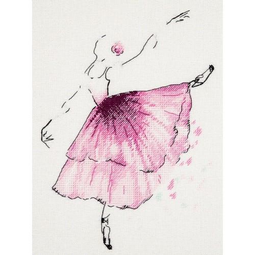 Bailarina Anémona