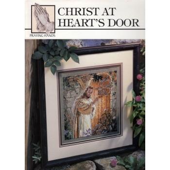 Cristo a las puertas del Corazón
