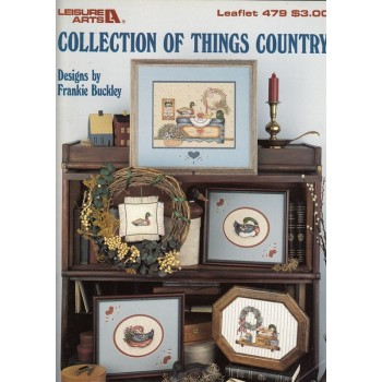 Colección de Cosas Country