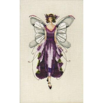 Duendecillo Violeta - Colección Couture
