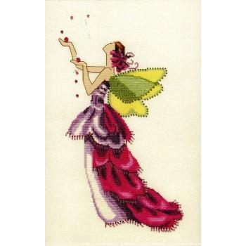 Jardín Primaveral Orquídea: Colección Couture