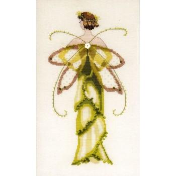 Duendecillo Amaryllis - Colección Couture