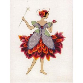 Duendecillo Peonía - Colección Couture