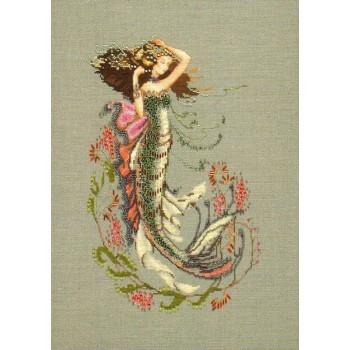 La Sirena de los Mares del Sur