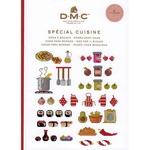 Cuadernillo Especial Cocina