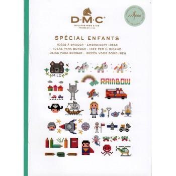 Cuadernillo Especial Niños
